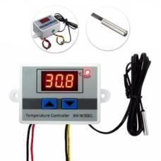 ماژول ترموستات و کنترل دما دیجیتال XH-W3001-220