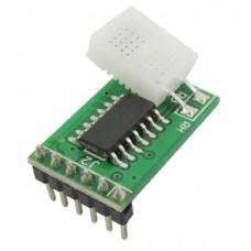ماژول سنسور دما و رطوبت دیجیتال MTH01-SPI