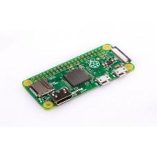 رزبری پای زیرو Raspberry Pi Zero