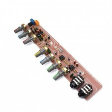برد تون کنترل و پری آمپلی فایر مونو 7 پارامتري  با قابليت نصب گيتار الكتريك کد 415