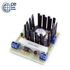 ماژول شارژر باتری لیتیوم 12 ولتی -3 آمپر