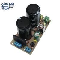 ماژول تغذیه 50 ولت دوبل DC مخصوص آمپلی فایر کلاس D کد 650
