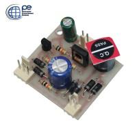 ماژول کنترل فن با سیگنال خروجی آمپلی فایر کد 704