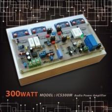 آمپلی فایر 300 وات مونو مدل ICS300M