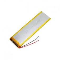 باتری لیتیوم پلیمر 3.7V 4000MAH