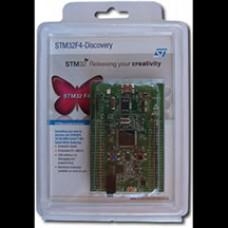 برد دیسکاوری STM32F429