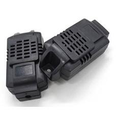 جعبه خارجی سنسور دما و رطوبت 60x30x18mm