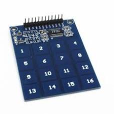 صفحه کلید خازنی 4*4 TTP229
