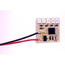 ماژول نشانگر ولتاژ باتری