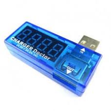 ماژول ولتمتر و آمپرمتر USB Charger Doctor