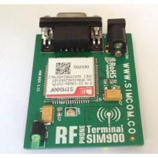 ماژول GSM-GPRS SIM800F RS232