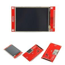 نمایشگر LCD 2.8inch TJCTM24028-SPI