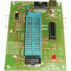 پروگرامر پارالل میکروکنترلرهای AVR مدل NAP101