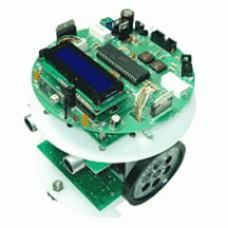 پنج روبات دریک ربات (ماز - مسیریاب - آتش نشان - تعقیب سیم حامل جریان - بی سیم) - مدل NAR119