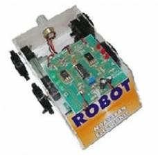 کیت آموزشی دو ربات با کنترلر آنالوگ مدل LFR120