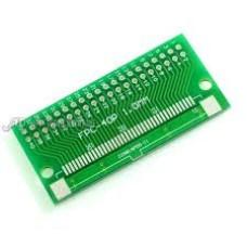 تبدیل FPC to dip 40 pin) PCB)