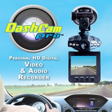 Car Dashboard Video Recorder Camera