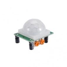 ماژول PIR لنز متوسط مدل HC-SR501