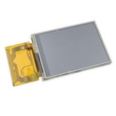 LCD 2.4 INCH با درایور ILI9325
