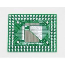 PCB TQFP(32-100pin) 0.5mm