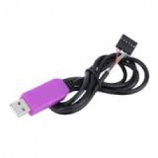 USB TO SERIAL TTL pl2303HXD با سیم